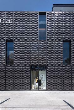 Galería de Massimo Dutti / Sordo Madaleno Arquitectos - 17