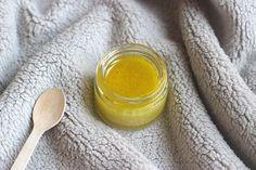 DIY // Gommage maison pour des pieds doux « Mango and Salt
