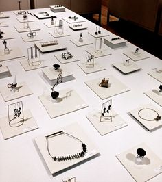 Image result for modern jewelry display