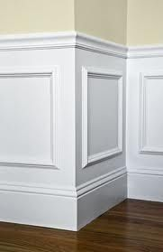 i don't like the raised molding as much as i like the inset