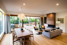 casa piscina paisagismo linda moderna natureza good vibrations australia  (11)
