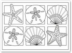 9 cool, free summer coloring pages for kids – Cool Mom Picks Make your world more colorful with free printable coloring pages from italks. Our free coloring pages for adults and kids. Summer Coloring Sheets, Cool Coloring Pages, Animal Coloring Pages, Printable Coloring Pages, Free Coloring, Coloring Pages For Kids, Coloring Books, Colouring Sheets, Kids Coloring