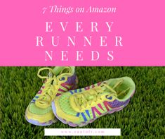 favorite running products, gifts for runners, marathon gear, running gear