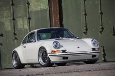 Kaege Retro Evergreen Porsche 911 is Backdated Bliss