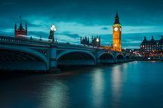 #London by adrianred