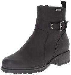 64 usd Amazon.com: Rockport Women's First Street Waterproof Boot: Shoes