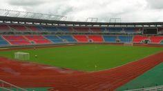 Stades de la CAN 2015 en Guinée Equatoriale http://www.ostadium.com/news/313/stades-de-la-can-2015-en-guinee-equatoriale