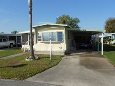1972 Vindale Mobile Manufactured Home In Haines City FL Via MHVillage