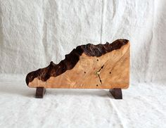 wood clock | Wooden Clock | Tumblr