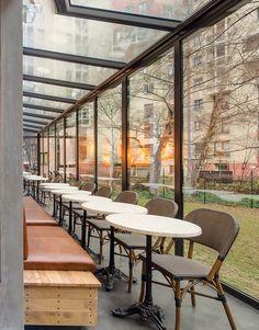 The Generator Hostel in Paris' 10th arrondissement