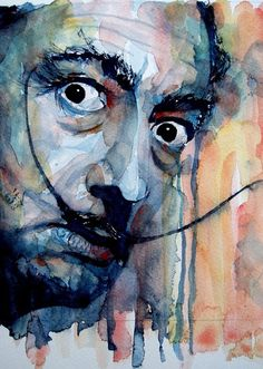 Paul Lovering Watercolors
