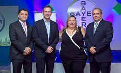 Armario de Noticias: Bayer entrega en RD Premio Periodístico a la Innov...