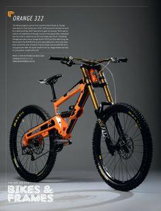 Dirt 100 2014 – Orange 322