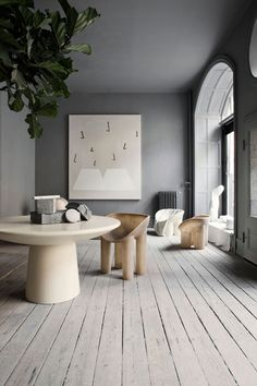 CONTEMPORARY DECOR | Dining room by Oliver Gustav Studio | bocadolobo.com/ #contemporarydesign #contemporarydecor