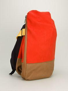 Côte&Ciel - zipped rucksack 9