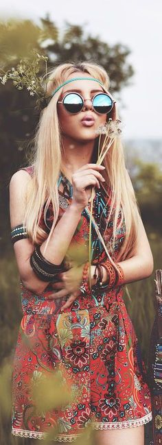 3b4808d7e0a316 ╰☆╮Boho chic bohemian boho style hippy hippie chic bohème vibe gypsy fashion  indie folk the .