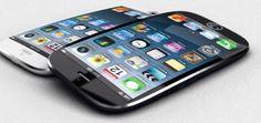 Apple em testes do iPhone 6 com ecrã de 4,9 polegadas? - O Futuro é Mac
