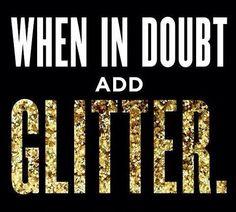 Glitterfy!