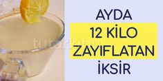 Ayda 12 Kilo Zayıflatan İksir # Check more at gesunde. Weight Loss Detox, Lose Weight, Coconut Oil Cellulite, 1 Monat, Lemon Diet, How To Get Abs, Health Care Reform, Health Articles, Crunches