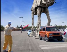 """"""". . . move along, these are not the walkers Disney is looking for."""""""