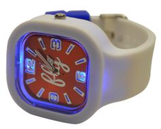 Patriot inspired watch from Fly watches. $40