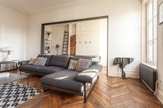 Appartement B&W
