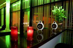 L'enceinte Scandyna Micropod SE, un design moderne et tendance, doté d'une qualité d'écoute exceptionnelle de taille minimaliste pour votre intérieur.  http://www.laboutiquederic.com/enceintes-design/679-micropod-multimedia-pc-mac-taille-petite-blanc-5711783109013.html