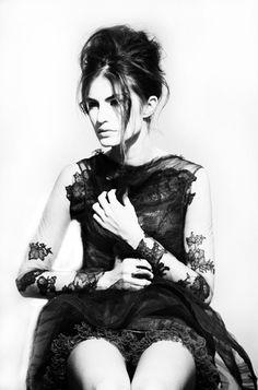 Erik Madigan Heck - Valentino Couture Project