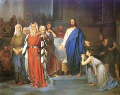 Getting What We Don't Deserve -- John 8:2-11SpiritualDirection.com / Catholic Spiritual Direction