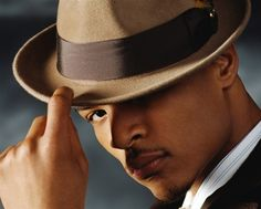 T.I. - eye candy for me.. <3
