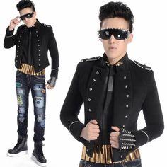 Jackets For Short Men