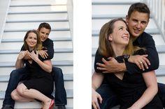 Annapolis engagement session - Megan Cable Photography
