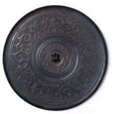 China Bronze Mirror