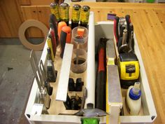 need-ideas-for-sys-toolbox-2 (2000×1500) Dewalt Storage, Tool Storage, Festool Tools, Festool Systainer, Tool Box, Carpentry, Storage Organization, Storage Ideas, Workshop Ideas