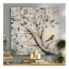 """Check out our website for even more relevant information on """"abstract art paintings tutorial"""". It is an exceptional location to read more. Afrique Art, Oil Painting Abstract, Oil Paintings, Abstract Art, Acrylic Art, Tree Art, Bird Art, Beautiful Paintings, Painting Inspiration"""