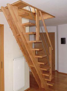 8 Flourishing Tips AND Tricks: Attic Door How To Build attic lighting book.Attic Staircase Old Houses attic bar accent walls. Attic Staircase, Loft Stairs, Attic Ladder, Attic Loft, Basement Stairs, Staircase Design, Attic Office, Attic Game Room, Attic Playroom