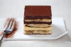 Recette de Pecan Pie par l'Académie du Goût No Cook Desserts, 20 Min, Tiramisu, Muffins, Cooking Recipes, Tasty, Sweets, Chocolate, Baking