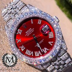 Expensive Watches, Expensive Jewelry, Cute Jewelry, Jewelry Accessories, Rapper Jewelry, Mens Gold Bracelets, Gold Chains For Men, Jewelry Boards, Luxury Watches For Men