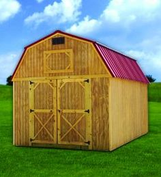 8 Best Treated Wood Sheds images in 2012 | Log cabin siding