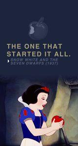 Snow White :)