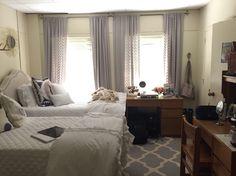 Collins Dorm at Baylor