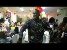 Part 3 Celebration de la fete d'independence du Togo a Charlotte, NC