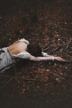 Dead Wood by NataliaDrepina.deviantart.com on @DeviantArt