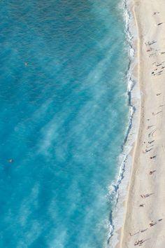 Myrtos Beach, Kefalonia Island, Greece | by: (willem.lu)