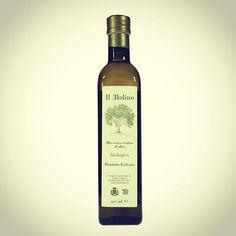 Il Molino Bio Olivenöl aus Italien Whiskey Bottle, Shop, Organic Beauty, Italy, Store