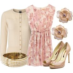 """""""Sunday Best"""" by qtpiekelso on Polyvore"""
