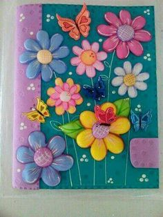 Discount Carpet Runners For Stairs Foam Sheet Crafts, Foam Crafts, Diy And Crafts, Crafts For Kids, Arts And Crafts, Paper Crafts, Ladybird Images, Mosaic Pots, Art Folder