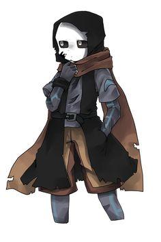 °*Undertale And Different Au*°. Undertale Drawings, Undertale Fanart, Cartoon Network, Black Anime Characters, Just Ink, Creepy Cute, Cute Art, Illustrations, Fan Art