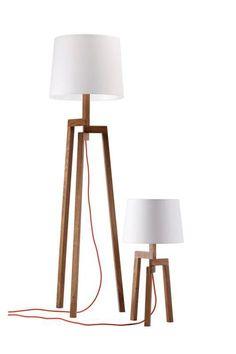 Modern Lamps and Lighting - Stilt Floor Lamp by Blu Dot