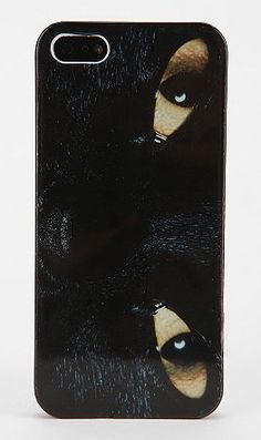 Cat Eyes iPhone 5 Case #luvocracy #cats #graphicdesign #cateyes #iphonecase